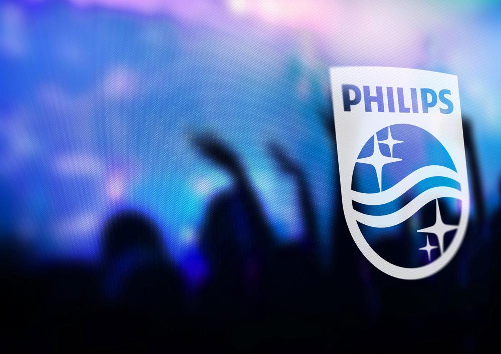 Philips realiseert 20 procent meer winst