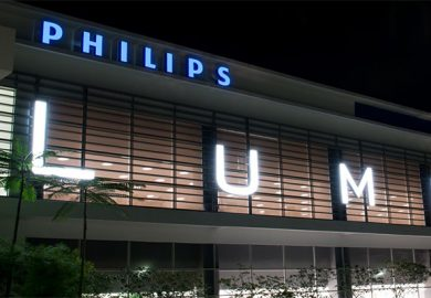 Philips verkoopt ledproductiedivisie Lumileds