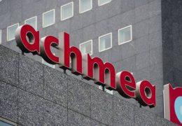 Ongeveer 2000 banen weg bij Achmea