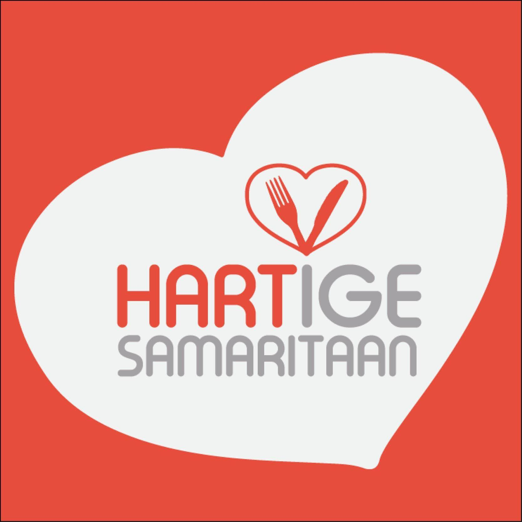 Logo Hartige Samaritaan