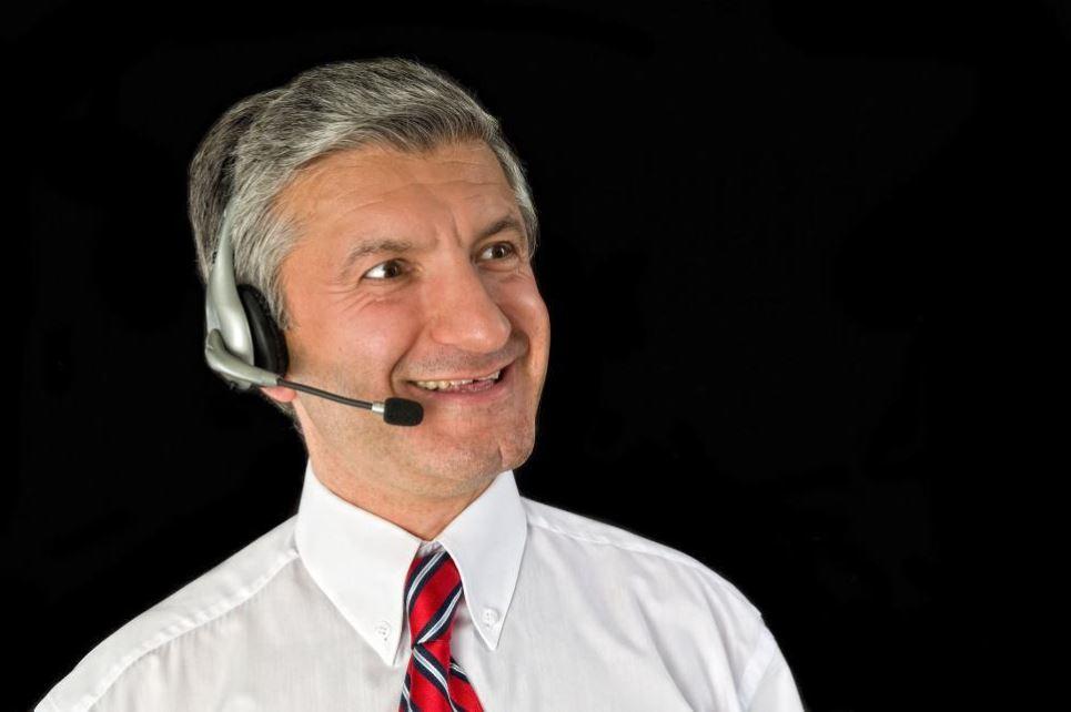 ACM onderzoekt laffe telemarketeers
