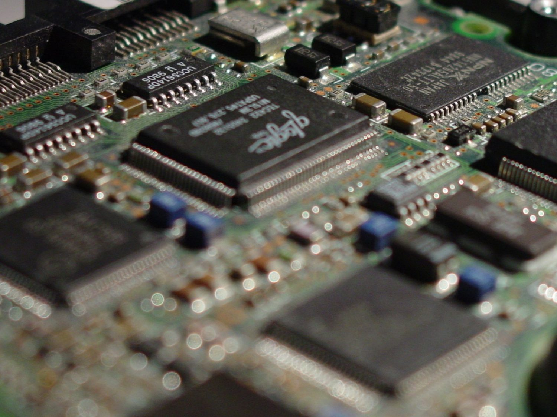 ASML groeit flink dankzij EUV-technologie