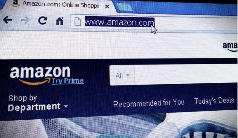 Amazon heeft miljarden business in handen