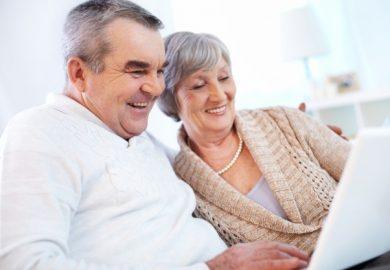 Pensioenfondsen zijn weer op de weg terug