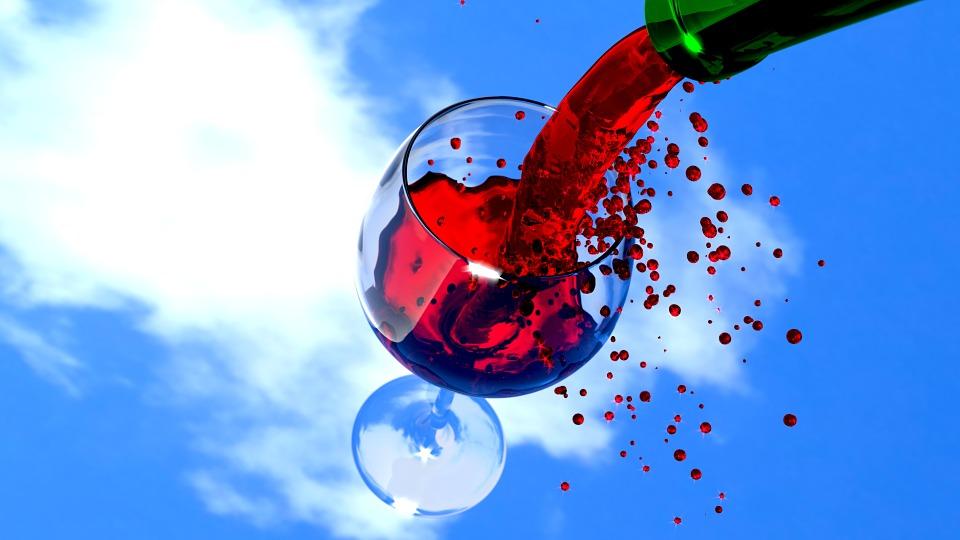 Wijn prijzen stijgen door het toedoen van de oogst