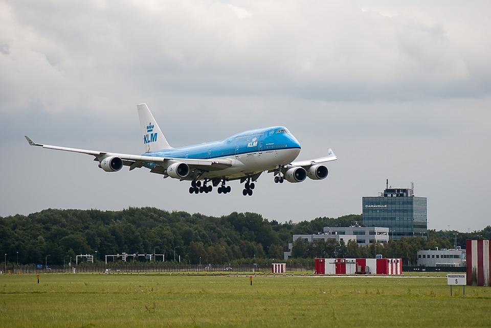 Duurzaam vliegen met biokerosine