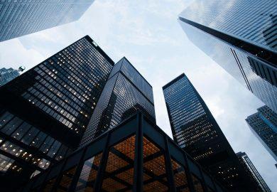 Energie opwekken door gebouwen