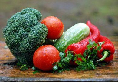Voedselbank klanten eten vaak ongezonder