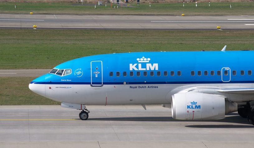 KLM tickets worden duurder komend jaar