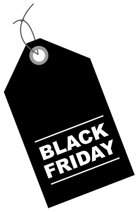 Black Friday zorgt voor ongekende cijfers