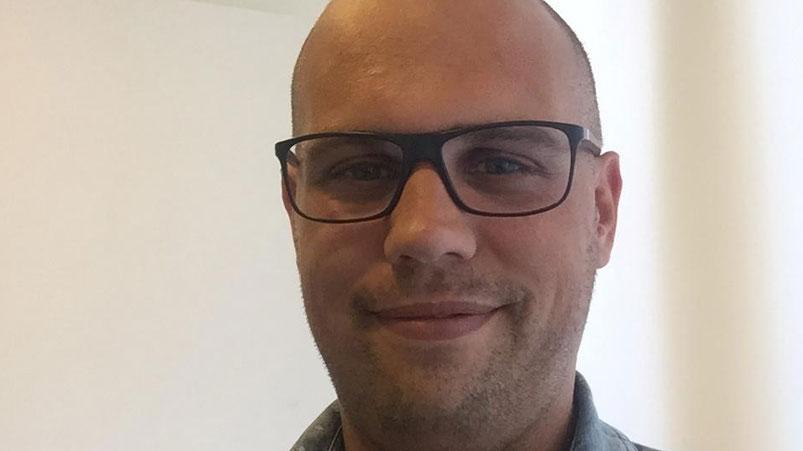 Marcel Krete – Eigenaar van J&M Personeelsdiensten