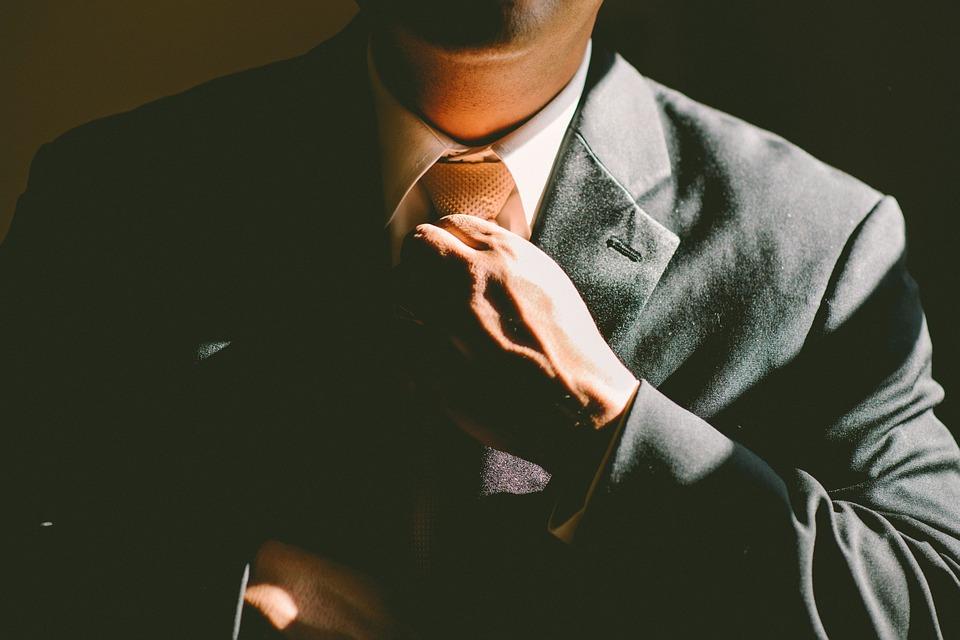 Tips om je stoer en zakelijk te kleden