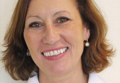 Christiana Haude