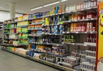 Grootste omzetstijging voor supermarkten sinds begin crisis