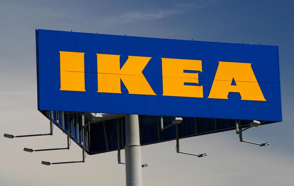Uitbreiding voor Ikea: Zuid-Amerika, Azië en Europa