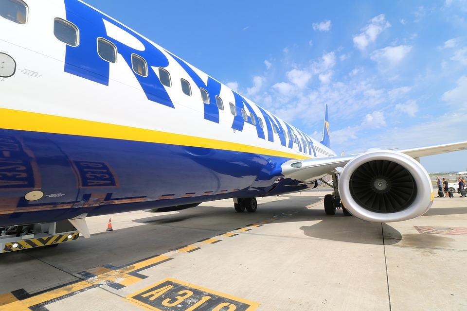 Claimorganisatie: gedupeerde reizigers eisen 1,3 miljoen van Ryanair