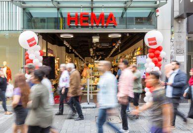 'Boekhoorn wil winkels en Hema-bakkerij verkopen om schuld te verlagen'