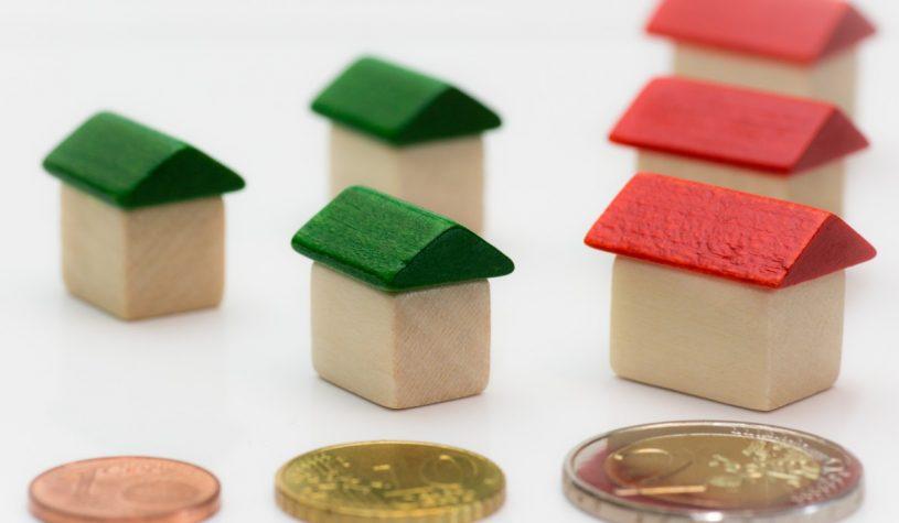 Ouderen negeren advies over hun hypotheek