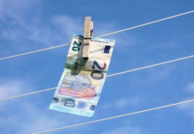 Banken uit Nederland ook mogelijk betrokken bij witwasschandaal Danske Bank.