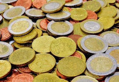 Betalingsproblemen: een op de vijf huishoudens heeft het
