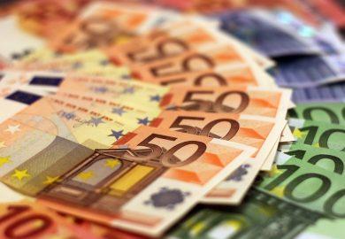 Meer geld om te besteden voor Nederlanders