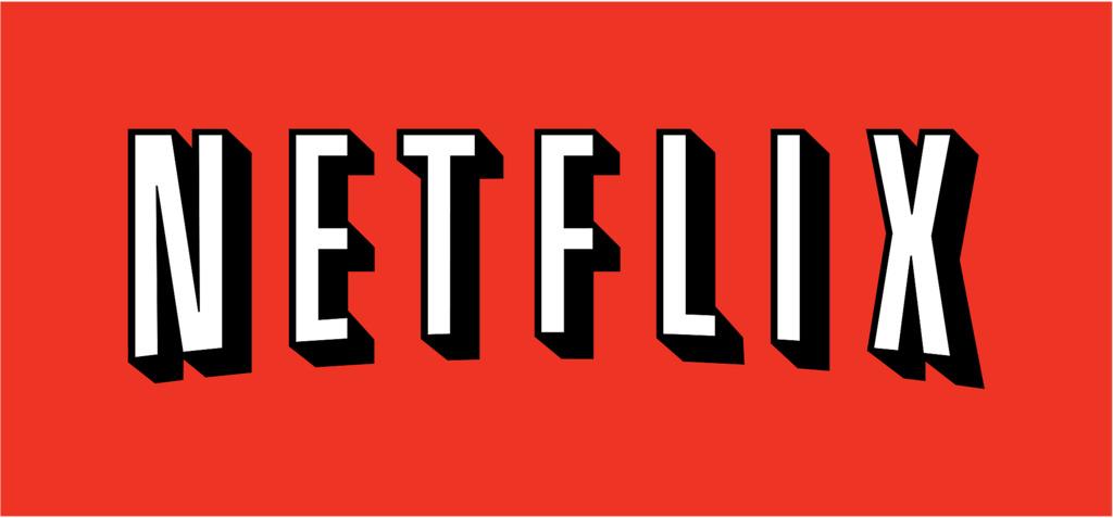 Aandeel van Netflix in de min, binnenkort failliet?