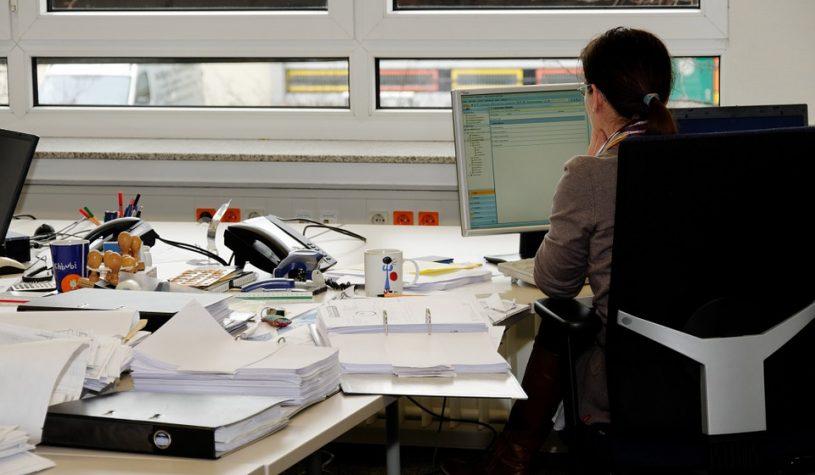Een nieuwe kantoorruimte inrichten met deze 4 tips