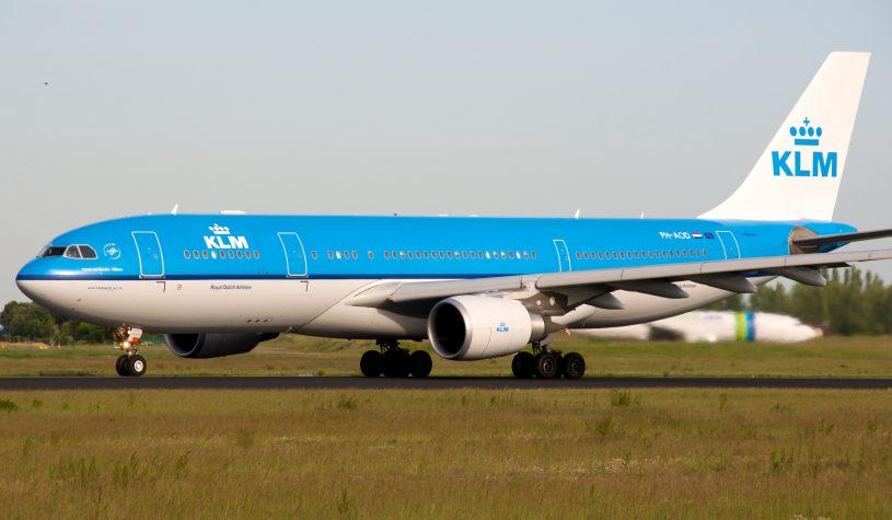 Nederland neemt meer belang in Air France-KLM