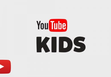 Youtube Kids komt in Nederland uit