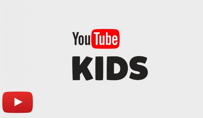 Youtube Kids komt in Nederland uit