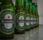 Heineken verliest terrein in Europa, maar verkoopt flink meer bier in Azië