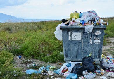 Voedselverspilling: we gooien altijd euro's weg