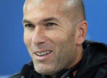 Zidane keert na tien maanden terug bij Real Madrid