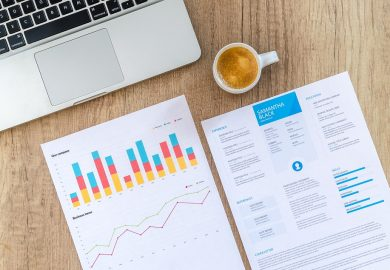 Finance-traineeship
