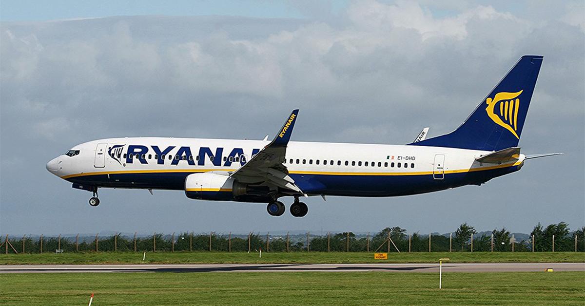 Wat gebeurt er met de piloten van Ryanair