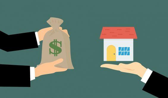 Krapte op woningmarkt houdt aan maar 'gekte' neemt af