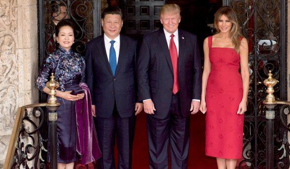 China en VS over de handelsoorlog