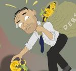 Schulden Italië zorgt voor sancties