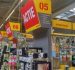 Doe-het-zelf en meubelwinkels draaien goed in het eerste kwartaal