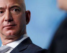 Jeff Bezos verkoopt 1,8 miljard dollar Amazon-aandelen