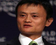 Alibaba-oprichter Jack Ma met pensioen