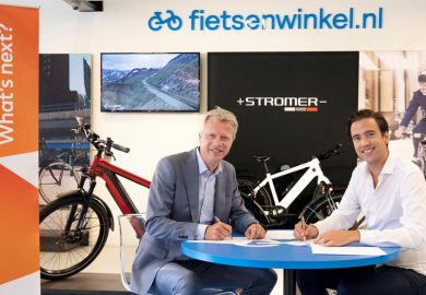 LeasePlan zet vol in op e-bike leasemarkt