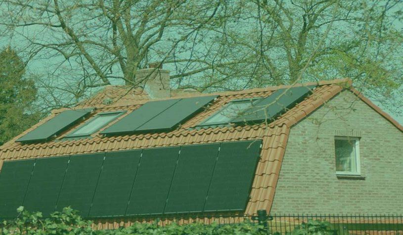 Groot prijsverschil tussen 'groene' en 'niet-groene' woningen