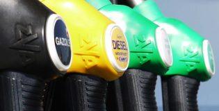 Prijzen van benzine en diesel schieten omhoog