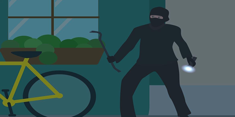 Tips voor het beveiligen van je huis terwijl je op vakantie bent