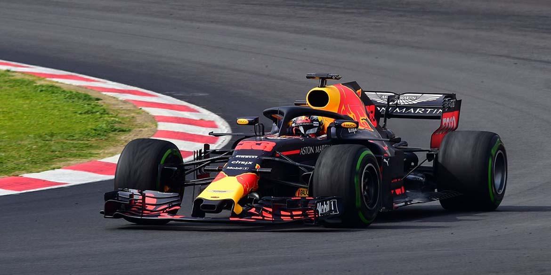 Jos Verstappen ontevreden over Red Bull