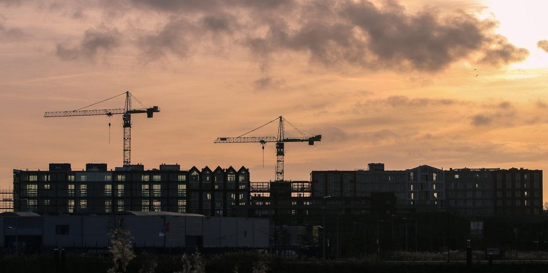 Woningtekort neemt geleidelijk af tot 2025