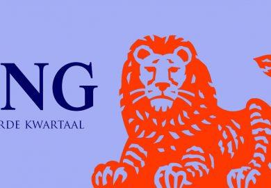Winst ING blijft op peil ondanks lage renteniveaus