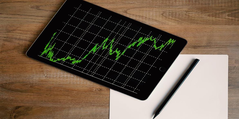 Steeds meer buitenlandse toetreders op zakelijke financiële markt