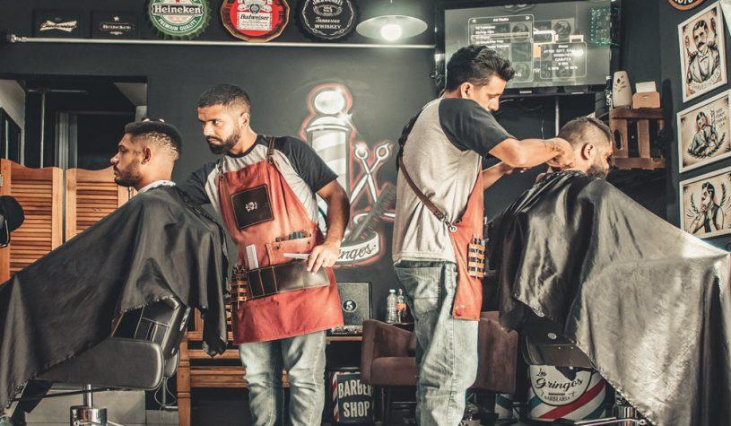 Aantal barbiers verviervoudigd sinds 2014